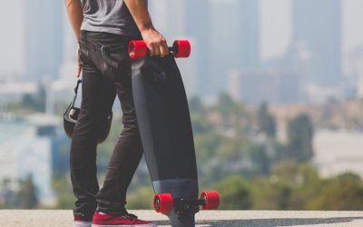 Is Electric Boards the New Way to Get Around Now..