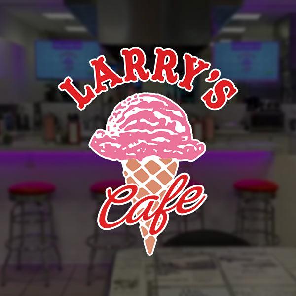 larrys cafe
