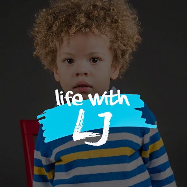 life with lj