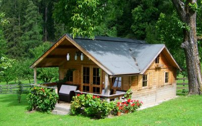 Tiny Houses and Why Most People are Opting to Downsize..
