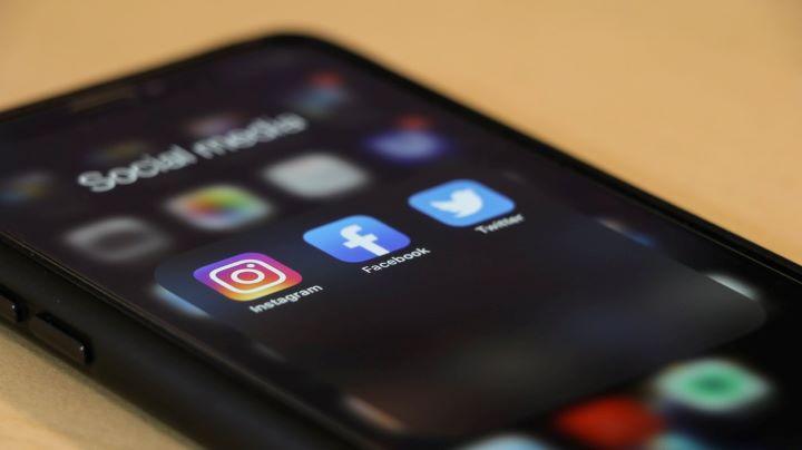 The Award For Best Social Media App..