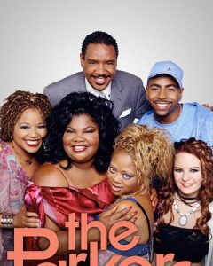 The Parkers poster
